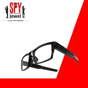 Gafas de alta calidad con camara incorporada.