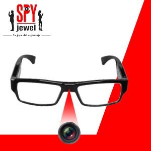 Special product - Gafas con cámara espía