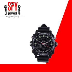 Special product - Reloj mp3 HQ